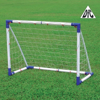 Ворота, DFC, 4ft Portable Soccer, GOAL319A