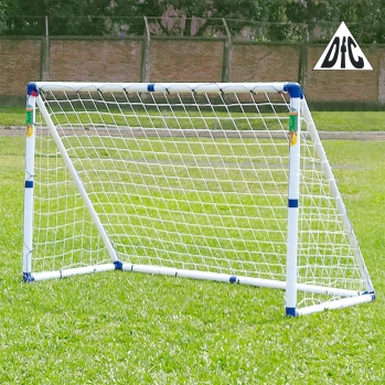 Ворота, DFC, 5ft Backyard Soccer, GOAL153A