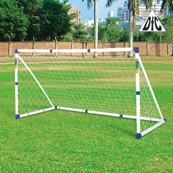 Ворота, DFC, 8ft Super Soccer, GOAL250A