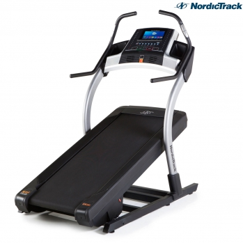 Беговая дорожка, NordicTrack, Incline Trainer X9i
