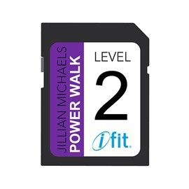 SD Card Power Walking L2 / Ходьба (не прев. 4 км)...