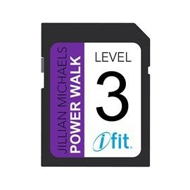 SD Card Power Walking L3 / Ходьба (не прев. 5 км)...