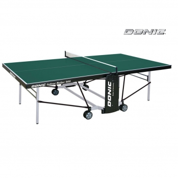 Теннисный стол, Donic, INDOOR ROLLER 900 GREEN, 230289-G