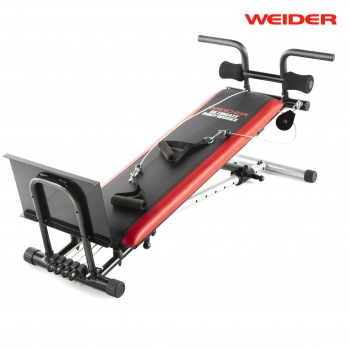 Тренажер, Weider, Ultimate Body Works