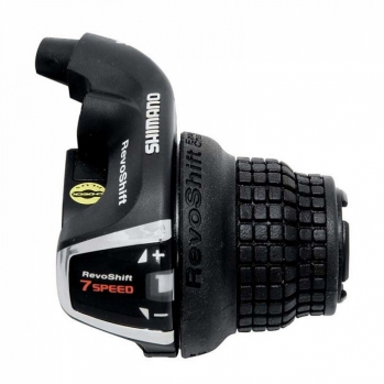 590100, шифтер, Shimano, RevoShift, Tourney, SL-RS45-7R,...