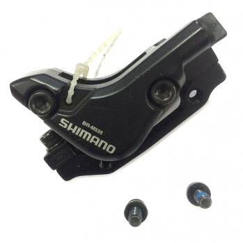 SHIMANO, 510038, BR-M535, Deore (F)