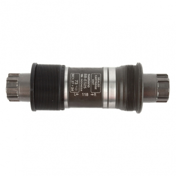 Каретка, Shimano, ABBES25C18, разборная, Octalink v1...
